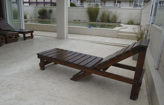 Hotel las Lomas Pinamar