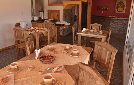 Hostería-Newen-Hue-Villa-Pehuenia
