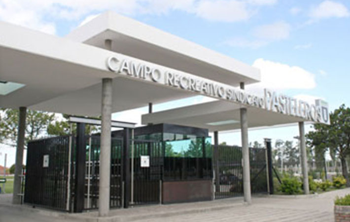 CAMPO RECREATIVO S.T.P.C.P.H. Y A.