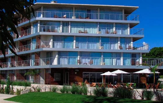 COSTA COLONIA RIVERSIDE BOUTIQUE HOTEL – COLONIA DE SACRAMENTO