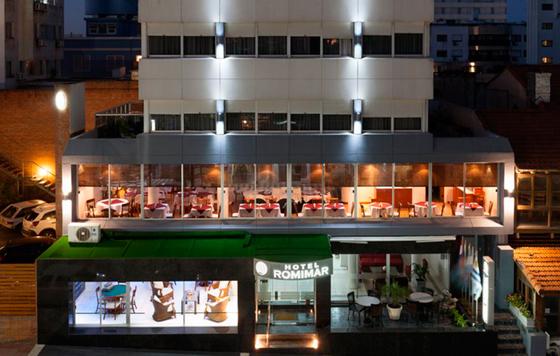 HOTEL ROMIMAR – PUNTA DEL ESTE